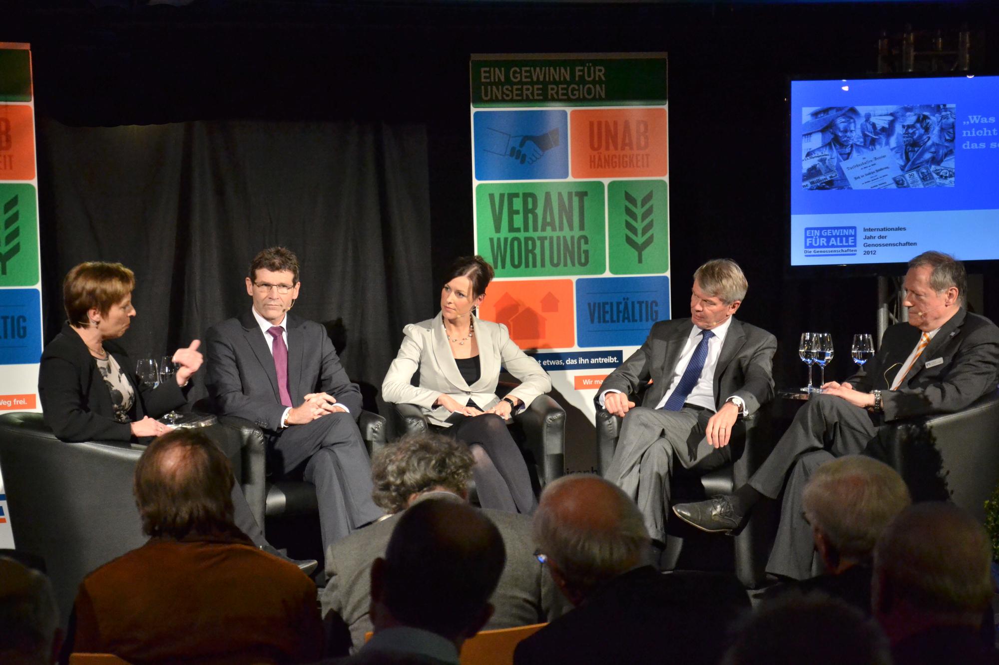 Geno Symposium 2012