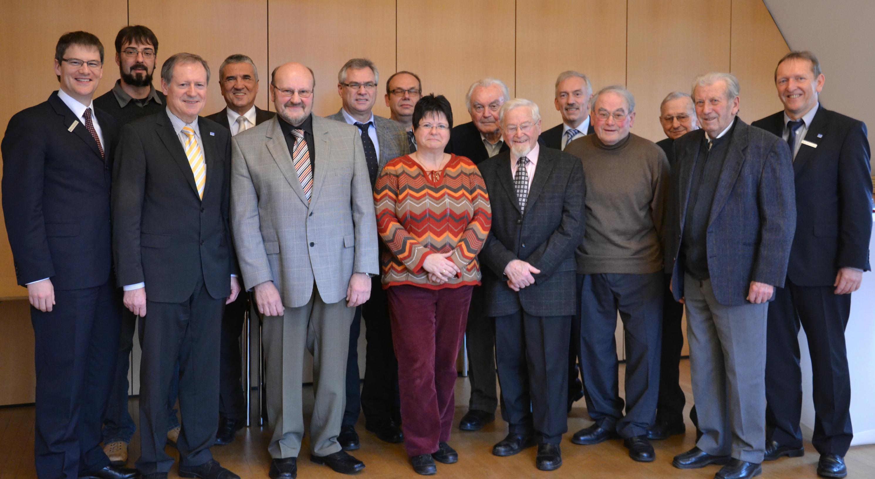 Mitgliederehrungen2012