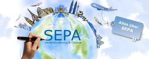 Umstellung Auf Euro-Zahlverfahren SEPA