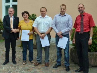 Rund 78.000 Euro Förderspenden Im Ersten Halbjahr 2013