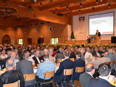 Gesundes Wachstum Und Stabile Ertragslage Unserer Genossenschaft In 2012