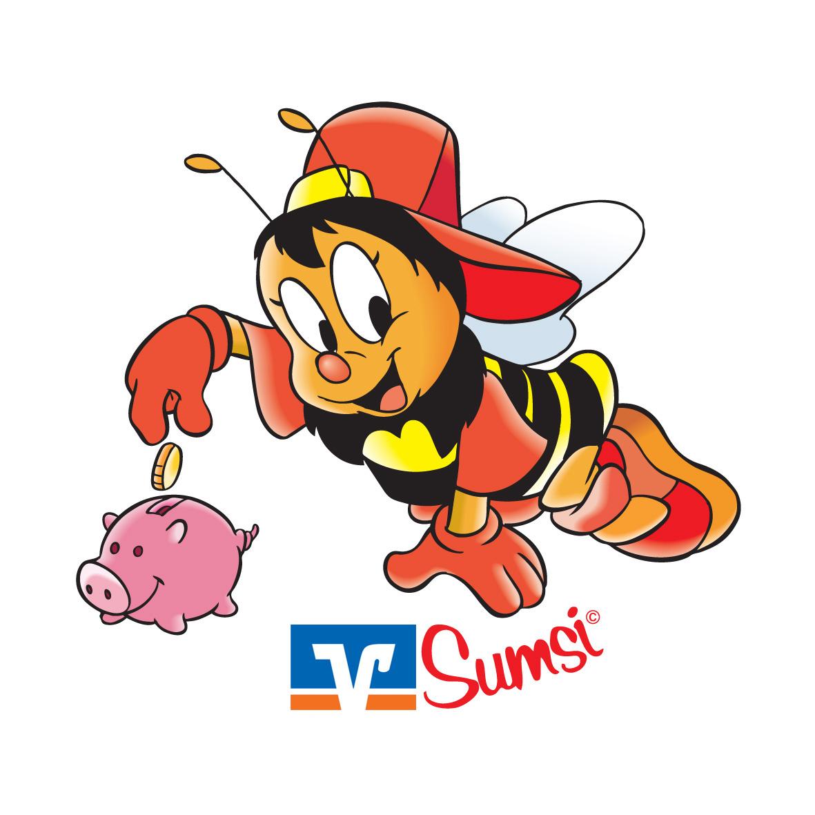 Sumsi-Bienen-Alarm In Main-Spessart