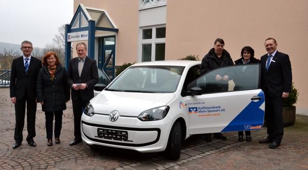 Raiffeisenbank Macht Mobil