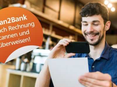 News Im Online- & Mobile-Banking.