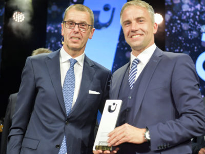"""Prix De Fonds"" Für Raiffeisenbank Main-Spessart"