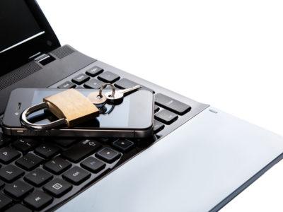 Online- Und Mobile-Banking Mit Sicherheit