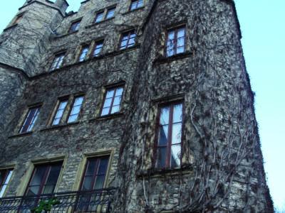 Von Der Lust Und Last Des Lebens In Der Burg